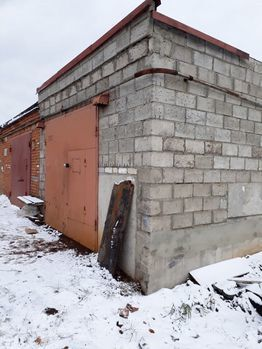 Аренда гаража, Чебоксары, Улица П.Н. Осипова - Фото 1