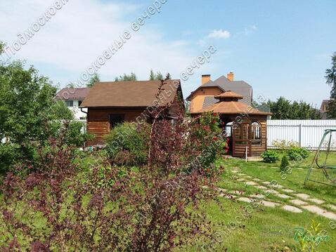 Волоколамское ш. 25 км от МКАД, Рождествено, Коттедж 260 кв. м - Фото 3