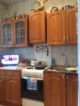 Продам 2-х квартиру Новгородский 32 к1 - Фото 4