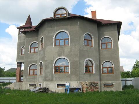 Коттедж в Домодедовском районе, д. Киселиха - Фото 2