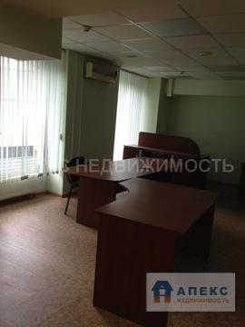 Аренда офиса 101 м2 м. Семеновская в административном здании в . - Фото 4