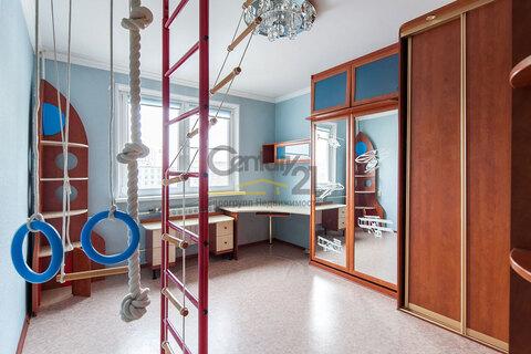 Продается 3-комн. квартира ул. Мусы Джалиля 26к1, м. Шипиловская - Фото 3