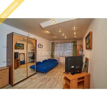 Продажа 2-к квартиры по ул. Жуковского, 6 - Фото 1