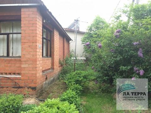Продается дом в СНТ Электрик, 35 км по Калужскому шоссе - Фото 3