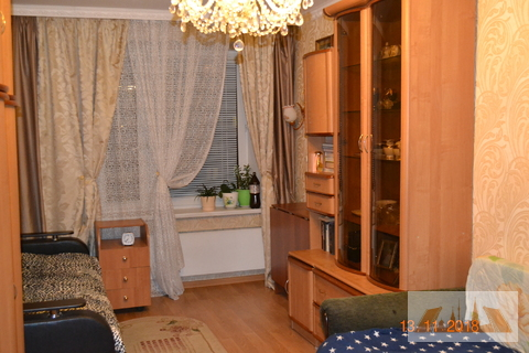 3-комн. квартира, 74 м2 Москва, ул. Газопровод, 13к3 - Фото 2