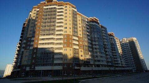 Купить квартиру в ЖК Пикадилли, предчистовая отделка. - Фото 1