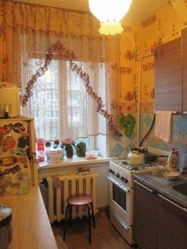 Продажа квартиры в городе Курске - Фото 5