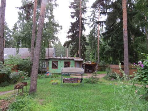 Выделенная часть дома - Фото 3