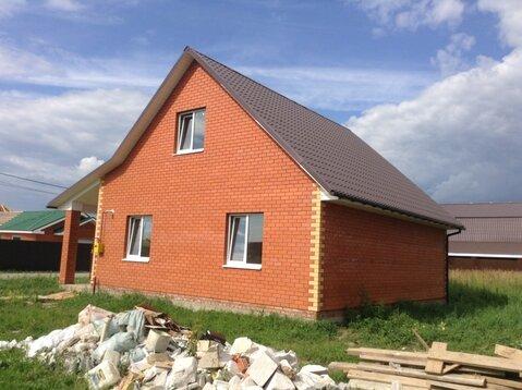 Добротный кирпичный дом в Олимпийской деревне. - Фото 2
