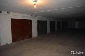 Продажа гаража, Бийск, Ул. Горно-Алтайская - Фото 1