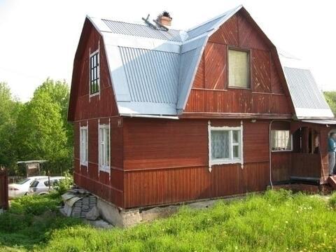 Продается дом 100 кв.м, участок 6 сот. , Ярославское ш, 70 км. от . - Фото 1