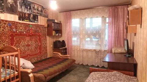 1-к квартира ул. Юрина, 234, Купить квартиру в Барнауле по недорогой цене, ID объекта - 321433983 - Фото 1