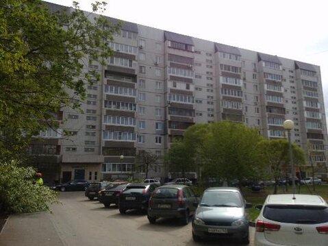 Продажа квартиры, Тольятти, Октября 70 лет - Фото 1