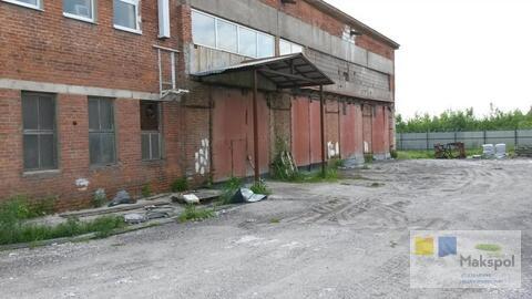 Продается Промышленные земли. , Егорьевск город, улица 50 лет влксм 2а - Фото 4