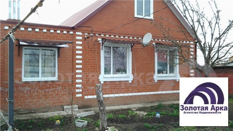 Продажа дома, Калининский район, Заречная улица - Фото 1