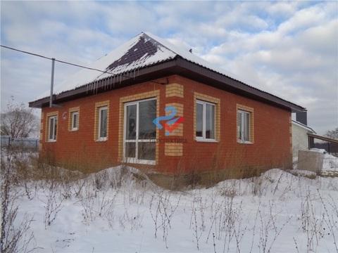 Дом в Елкибаево - Фото 3