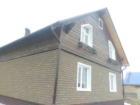 Продам: дом 100 кв.м. на участке 12 сот. - Фото 1