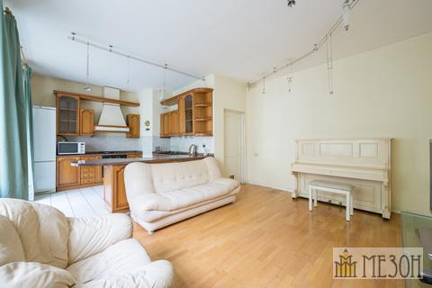 Продается квартира в историческом центре рядом с метро - Фото 1