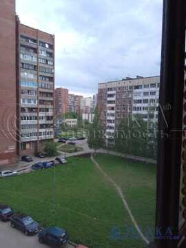 Продажа комнаты, м. Ладожская, Наставников пр-кт. - Фото 3