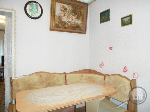 Продается часть дома с земельным участком, 1-ый Отдельный пр-д - Фото 5