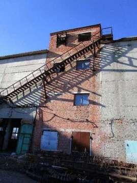 Продажа производственного помещения, Ржевка, Шебекинский район - Фото 3