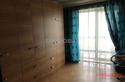 Продажа квартиры, Новосибирск, Горский микрорайон - Фото 3