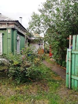 Продается дом с участком д.Верея - Фото 2