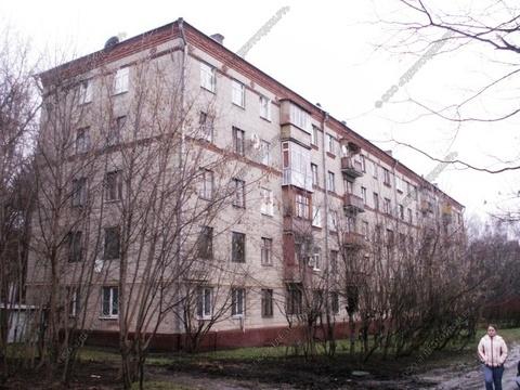 Продажа квартиры, м. Первомайская, Измайловский пр-кт. - Фото 4