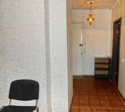 Продажа 1 комнатной квартиры 37 кв. м, на улице Парковая, дом 14 к 2 - Фото 4