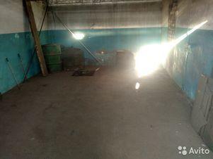 Продажа гаража, Чита, 14к1 - Фото 1
