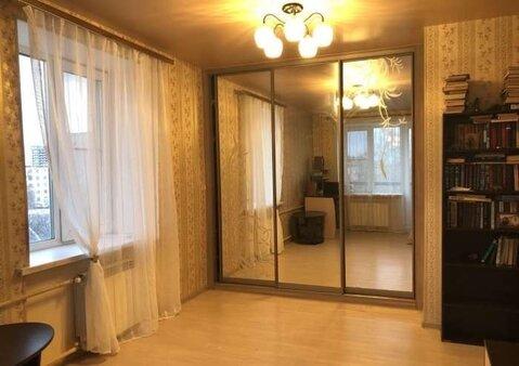 Сдается 1-ком квартира Саяногорск, Енисейский микрорайон, 5 - Фото 1