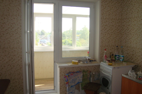 2-комнатная квартира, пос. Первомайский Коломенский район - Фото 2