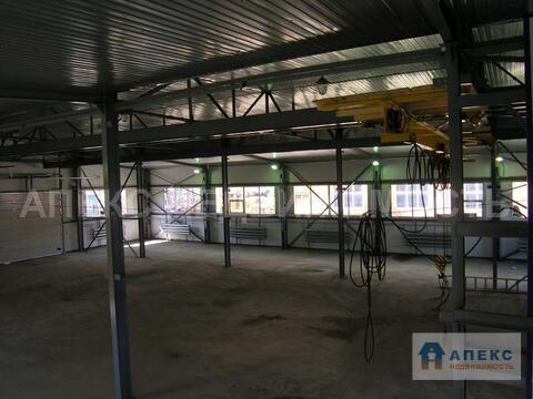 Аренда помещения пл. 732 м2 под склад, , Руза Можайское шоссе в . - Фото 2