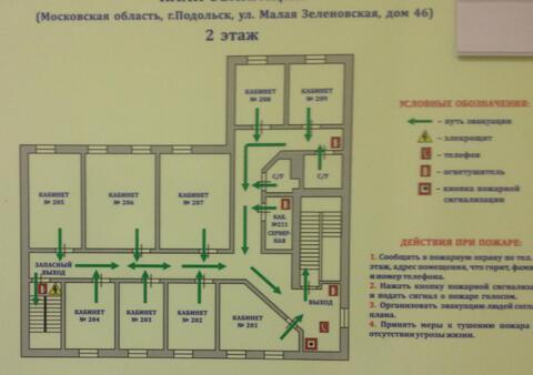 Сдаю офисы в современном офисном центре. от 14 м до 30м2 - Фото 2
