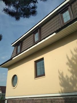 Продается дом 450 кв.м. пос. Кратово, 20 км от МКАД - Фото 3
