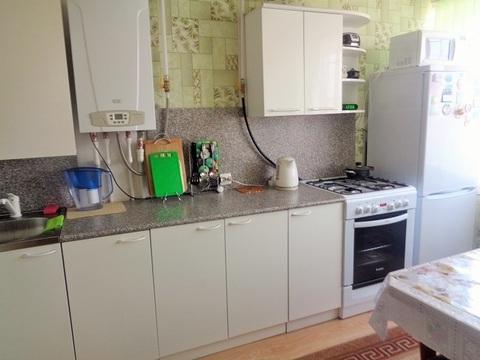 Продам 1-к квартиру с ремонтом и мебелью - Фото 5