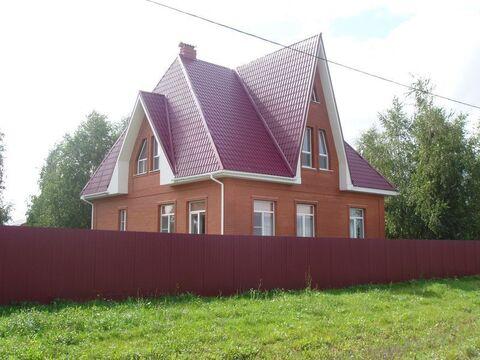 Аренда дома, Спасск, Шацкий район, - - Фото 1