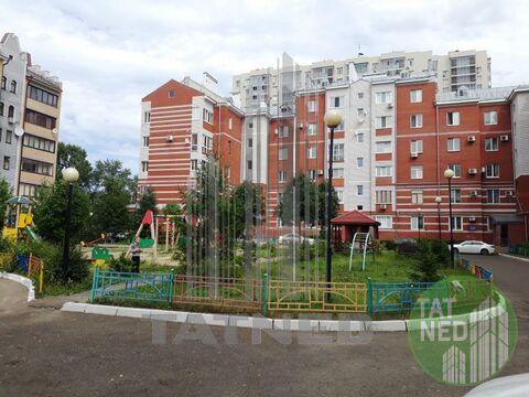 Продажа: Квартира 3-ком. Юлиуса Фучика 12а - Фото 1