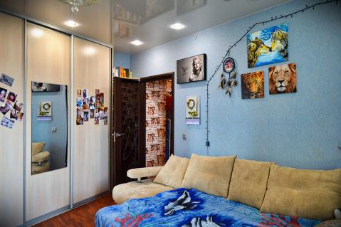 Продажа 2к квартиры 56.8м2 ул Июльская, д 25 (Пионерский) - Фото 3