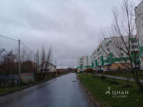 Продажа участка, Великий Новгород, Ул. Славянская - Фото 1