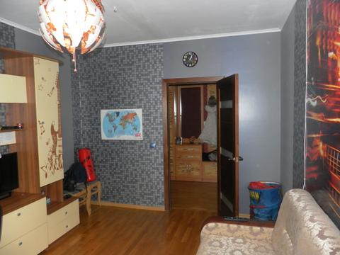 Продается двухкомнатная квартира по улице Королева дом 4/3 - Фото 3