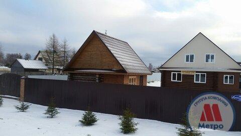 Дома, дачи, коттеджи, ул. Приволжская, д.19 к.Б - Фото 1