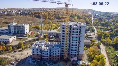 2к квартира в новостройке в ЖК Жемчужина - Фото 2