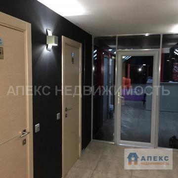 Аренда офиса 169 м2 м. Арбатская апл в бизнес-центре класса А в Арбат - Фото 1