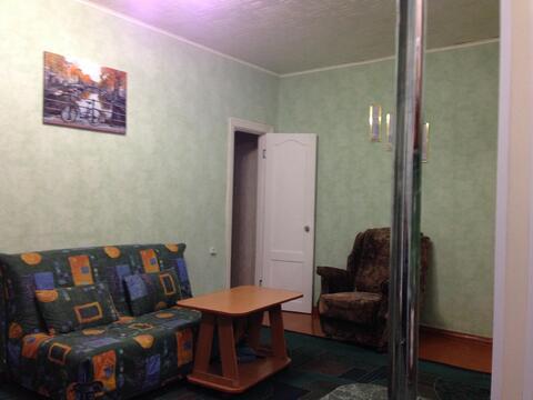 Хорошая 2-ая квартира чистая, уютная.Ванна в кафели, балкон . - Фото 1