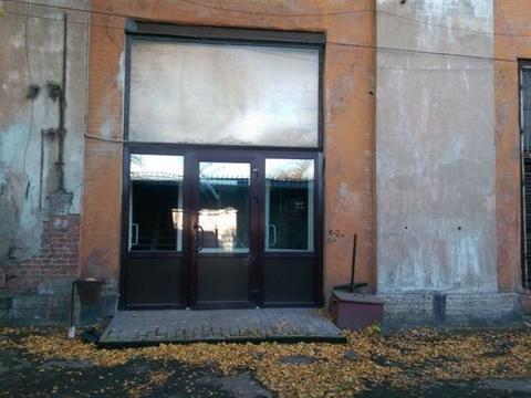 Сдам офисное помещение 373 кв.м, м. Площадь Ленина - Фото 3