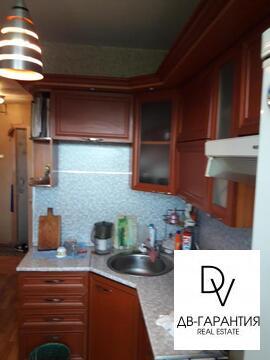 Продам 3-к квартиру, Комсомольск-на-Амуре город, Юбилейная улица 2 - Фото 4