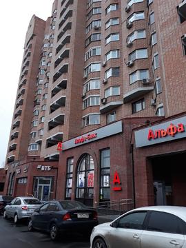 Пятикомнатная квартира в Кузьминках - Фото 3