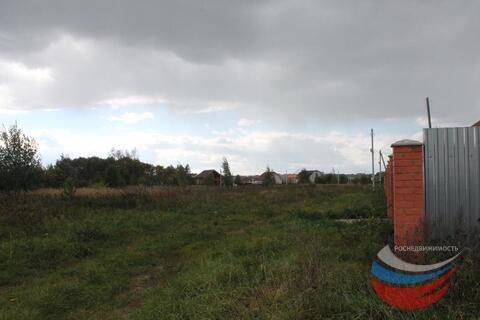 Земельный участок 10 сот, ул. Сорокинская - Фото 1