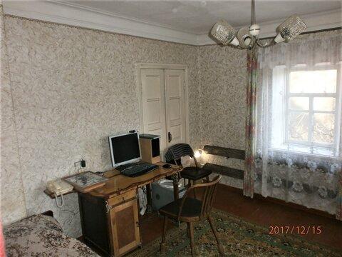 Продам 2 -х ком дом ул. Юцкая . пос . Свободы - Фото 2